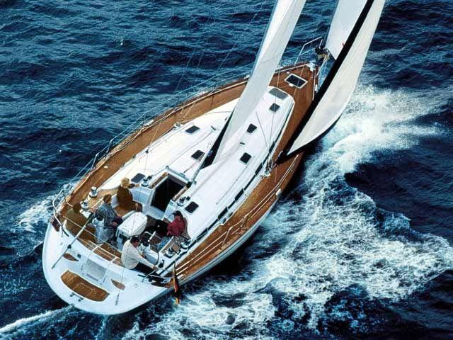 Bavaria 50 Cruiser - 5 Cabins - Puntone - Tuscany