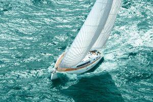 Bavaria Cruiser 51 - 5 Cabins - Athens - Lefkas