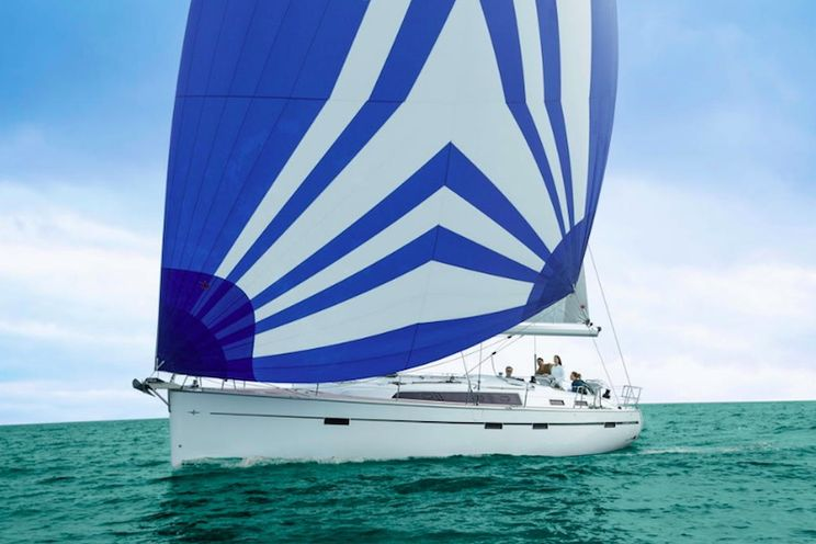 Charter Yacht Bavaria 51 Cruiser - 2017 - 5 Cabins - Portisco