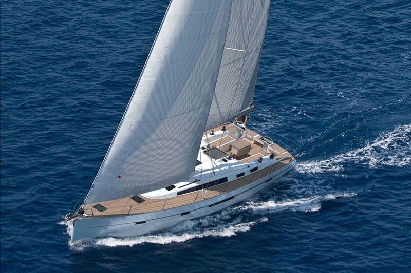 Bavaria 56 Cruiser - 4 + 1 Cabins - Portorosa - Sicily