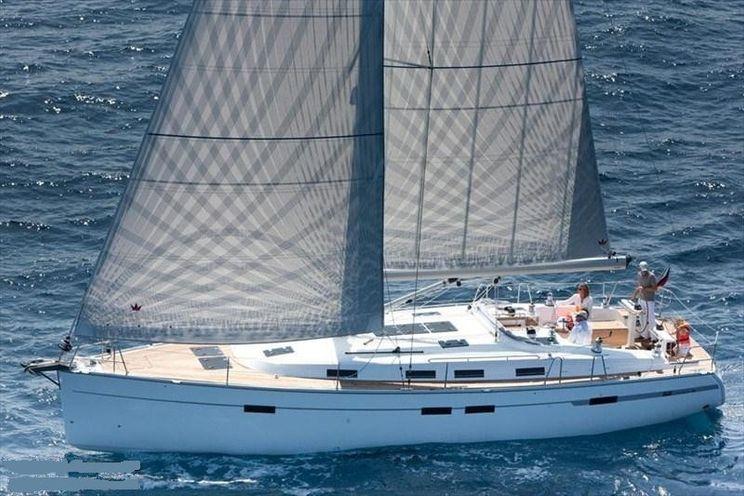 Charter Yacht Bavaria Cruiser 45 - 4 Cabins - Tuscany - Italy