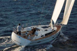 Bavaria Cruiser 37 - 3 Cabins - Palermo - Sicily