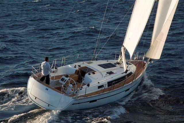 Bavaria Cruiser 37 - 3 Cabins - Palma de Mallorca
