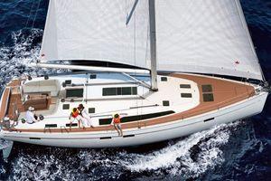 Bavaria Cruiser 51.5 - 5 Cabins - 2015 - Port Pin Rolland