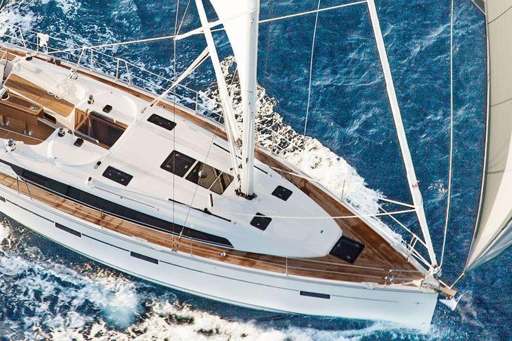 Charter Yacht Bavaria Cruiser 41 - 3 Cabins - 2019 - Gocek - Marmaris - Bodrum