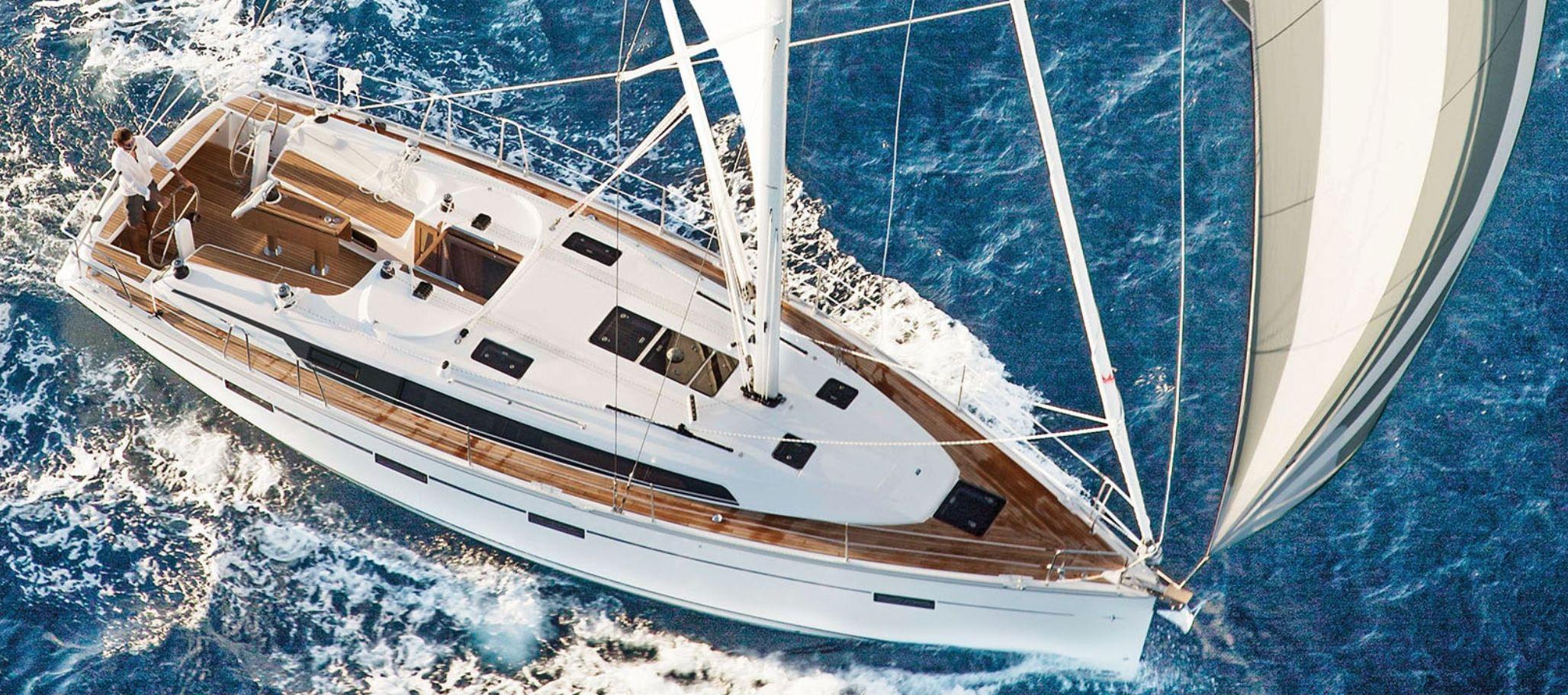 Bavaria Cruiser 41 - 3 Cabins - 2019 - Gocek - Marmaris - Bodrum
