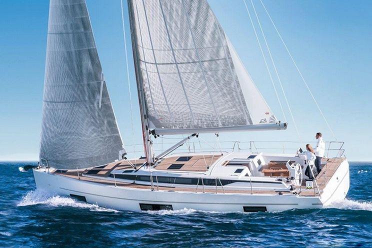 Charter Yacht Bavaria 45(2018)- 4 Cabins - Phuket,Thailand