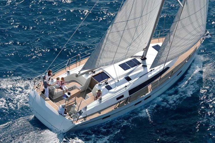 Charter Yacht Bavaria 46 - 4 Cabins - Turkey