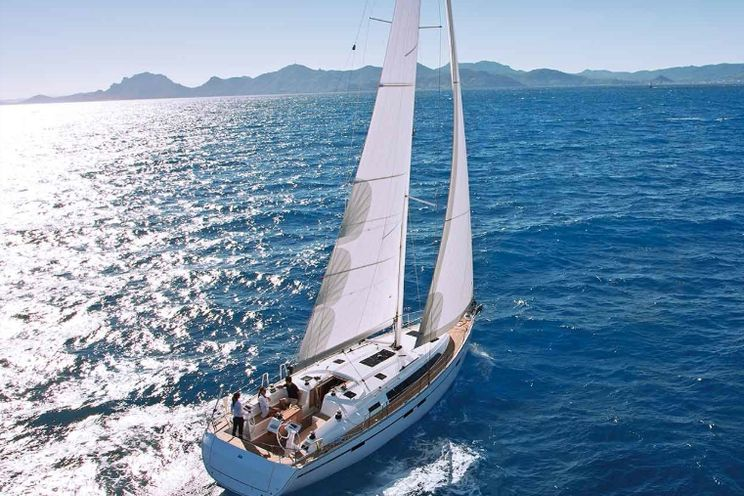 Charter Yacht Bavaria 46 Cruiser - 4 cabins (4 double) - 2015 - Sukosan - Zadar - Split