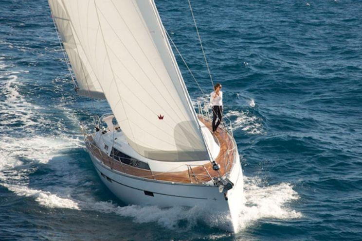 Charter Yacht Bavaria 46 Cruiser - 4 Cabins - 2017 - Trogir