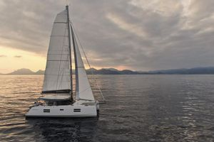 Bavaria Nautitech Open 40 - 3 Cabins - 2016 - San Juan Islands