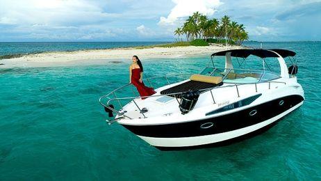 Bayliner 35 - Day charter - 2008 - Nassau - Rose Island - Exumas