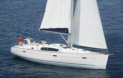 Beneteau 43 - 3 Cabins - British Virgin Islands