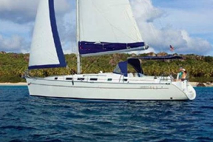 Charter Yacht Beneteau 44.3 - 3 Cabins - Koh Chang and Koh Samui,Gulf of Thailand
