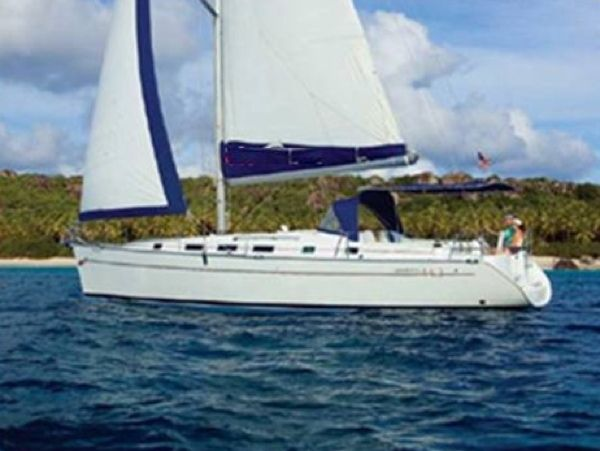 Beneteau 44.3 - 3 Cabins - Koh Chang and Koh Samui, Gulf of Thailand