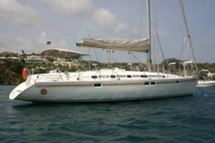 Charter Yacht Beneteau 463 - 3 Cabins - St. Vincent/Grendines