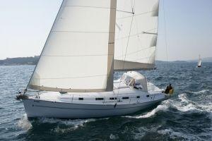 Beneteau Cyclades 43 - 3 Cabins - St. Vincent