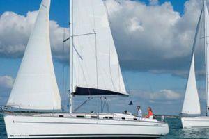 Cyclades 50.5  - 5+1 Cabins -  Greece