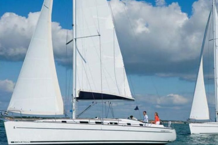 Charter Yacht Cyclades 50.5  - 5+1 Cabins -  Greece