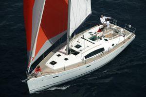 Beneteau Oceanis 43 - 4 Cabins - Puntone - Portorosa