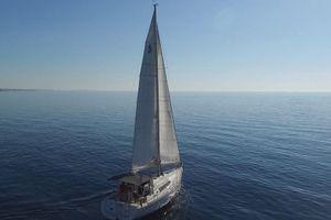 Beneteau Oceanis 37 - Genie - 3 Cabins - Greece