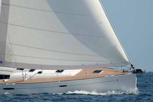Beneteau Oceanis 54 - 4+1 Cabins - Lavrion, Greece