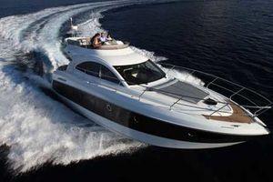Beneteau 49 Gran Turismo - Day Charter - 2016 - Cannes - Monaco - St Tropez