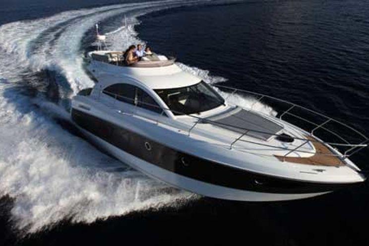 Charter Yacht Beneteau 49 Gran Turismo - Day Charter - 2016 - Cannes - Monaco - St Tropez