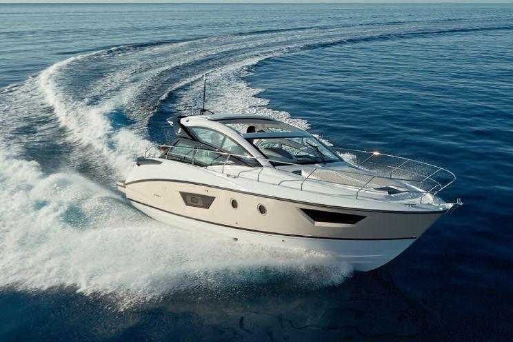 Charter Yacht Gran Turismo 40 - 2 cabins - Ajaccio - Bonifacio