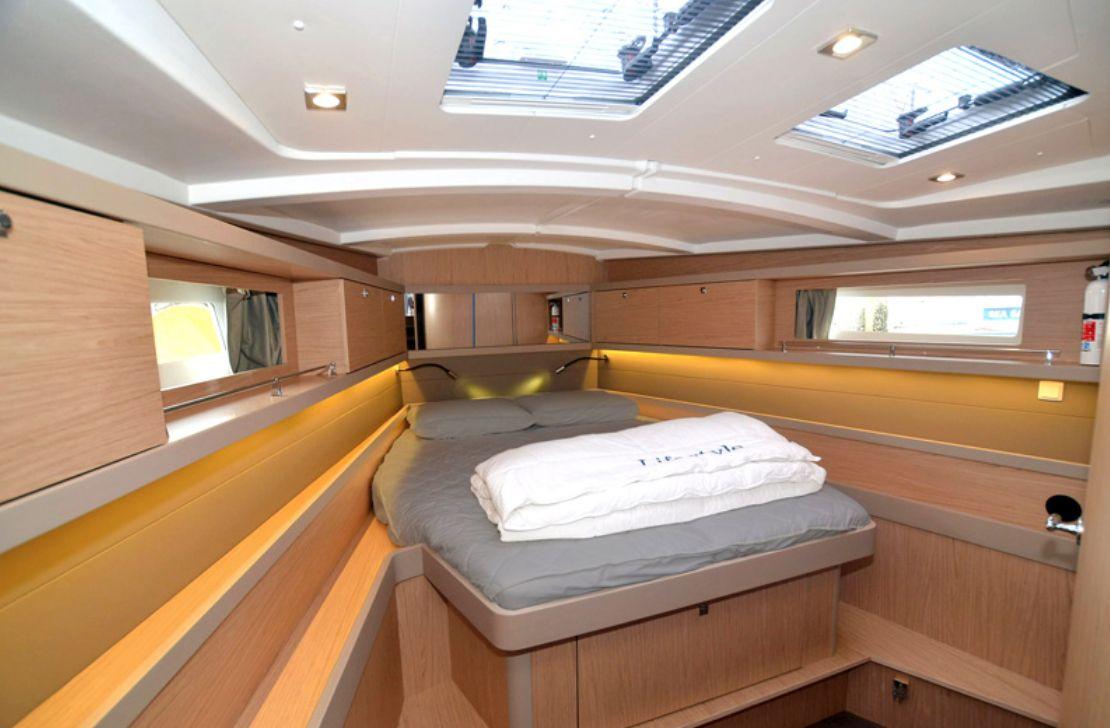 Beneteau Oceanis 45 Cabin