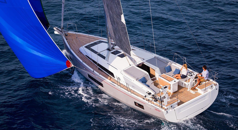 Beneteau Oceanis 46.1 - 5 Cabins - 2020 - Lefkas - Athens - Rhodes
