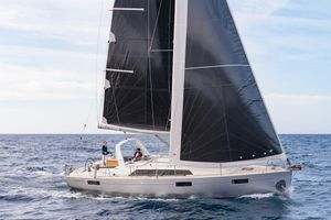 Beneteau Oceanis 41.1 - 3 Cabins - 2018 - Nassau - Exumas - Bahamas