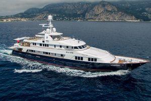 BLU 470 - Feadship 50m - 5 Cabins - Monaco - Cannes - Bahamas - Caribbean