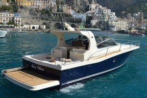 BOCA CHICA - Gagilotta 48 - Amalfi Coast - Positano - Capri