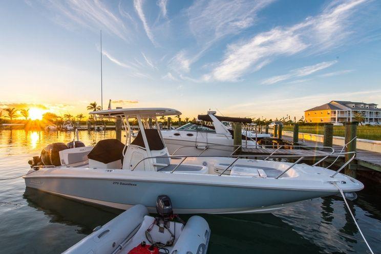 Charter Yacht Boston Whaler - 2015 - Nassau - Staniel Cay