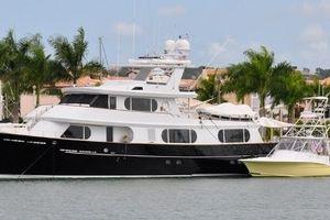 BRAVO - Stephens 100 - 3 Cabins - Bahamas - Florida