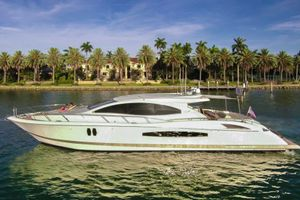 CARPE DIEM - Lazzara 75 - Miami - Florida
