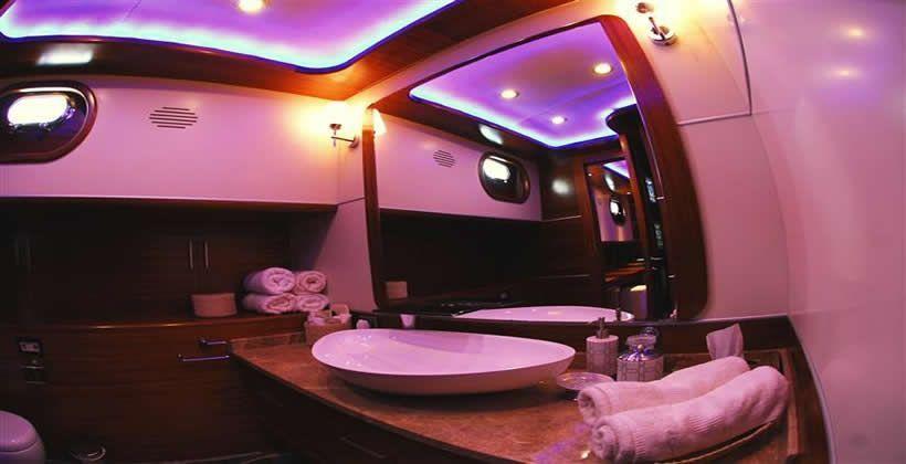 CARPEDIEM 4 Bathroom