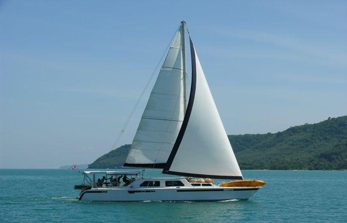 Kelsall 58 - 6 Cabins - Phuket and Langkawi