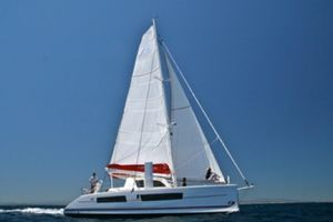 Catana 42 (2014) - 4 Cabins - New Caledonia, South Pacific