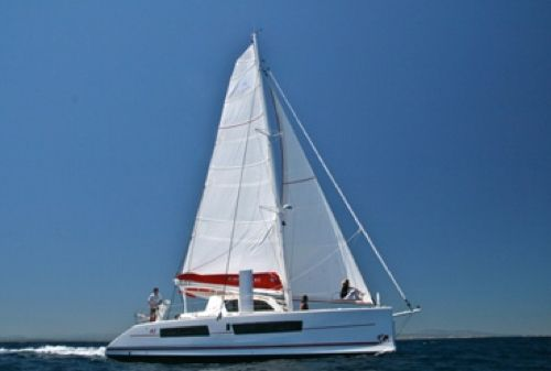 Catana 42(2014)- 4 Cabins - New Caledonia,South Pacific