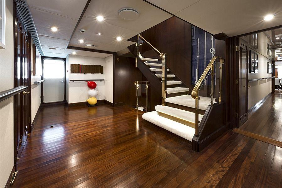 CHAKRA Devonport 282 Foyer