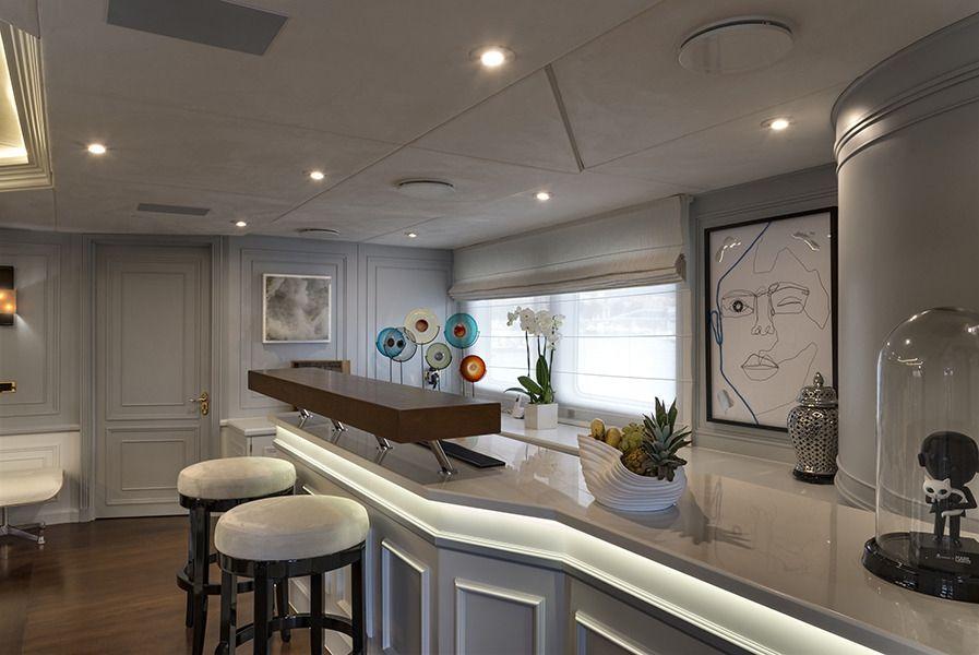 CHAKRA Devonport 282 Bar