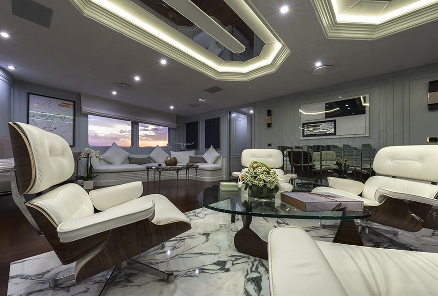 CHAKRA Devonport 282 Lounge
