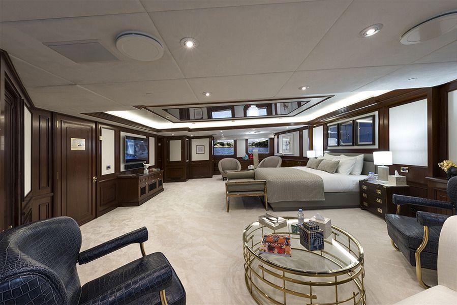 CHAKRA Devonport 282 VIP Cabin