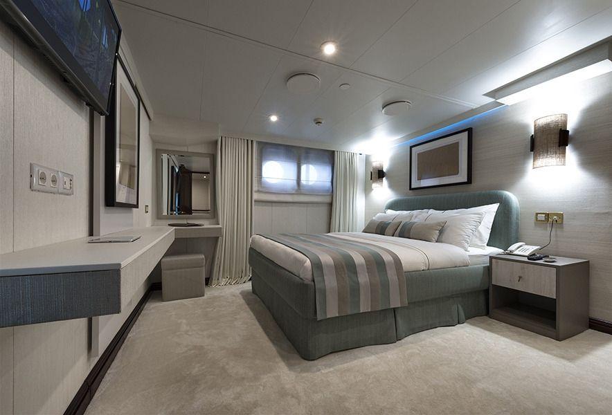 CHAKRA Devonport 282 Double Cabin
