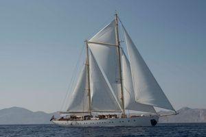 CHRONOS - Ark Yachts 180 - 13 Cabins - Monaco - St Tropez - Portofino - BVI - Antigua