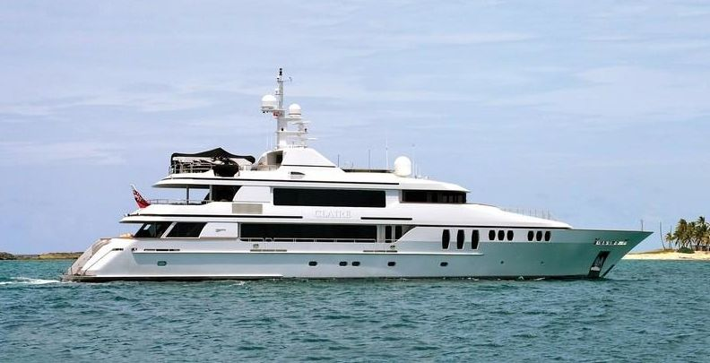 CLAIRE - Trinity Yachts 150 - 5 Cabins - Fort Lauderdale - Miami - Nassau - Paradise Island - Staniel Cay