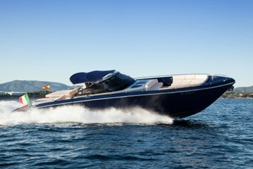 DOUBLE K - CNM 50 - Day charter for up to 11 people - Ibiza Port - San Antonio - Formentera