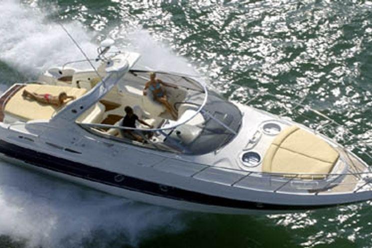 Charter Yacht Cranchi 41 Endurance - 2 Cabins - Sardinia